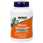 NOW Foods NOW Foods Bone strength