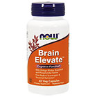 NOW Foods NOW Foods Brain elevate