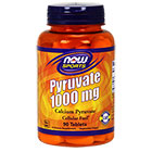 NOW Foods NOW Foods Pyruvate