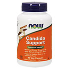 NOW Foods NOW Foods Candida support