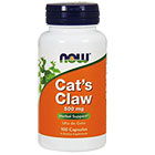 NOW Foods NOW Foods Cat`s claw