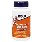NOW Foods NOW Foods Cholesterol support