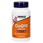 NOW Foods NOW Foods CoQ10