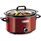 Crock-Pot Crock-Pot Нов дизайн уред за бавно готвене