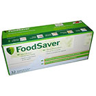 FoodSaver FoodSaver Комплект от 32 торбички 28.4 x 36 см