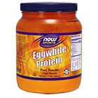 NOW Foods NOW Foods Eggwhite protein