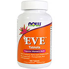 NOW Foods NOW Foods Eve women`s vitamins