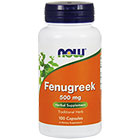 NOW Foods NOW Foods Fenugreek