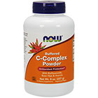 NOW Foods NOW Foods Vitamin C-Complex Powder