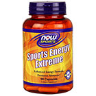 NOW Foods NOW Foods Sports Energy Extreme