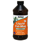 NOW Foods Liquid Cal-Mag