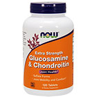 NOW Foods NOW Foods Glucosamine & chondroitin extra strength