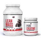Pure Nutrition Базов стак за качване на мускулна маса