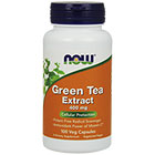 NOW Foods NOW Foods Green tea extract