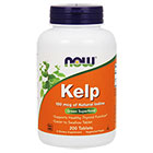 NOW Foods NOW Foods Kelp