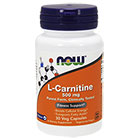 NOW Foods NOW Foods L-carnitine