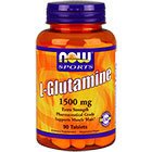 NOW Foods NOW Foods L-glutamine