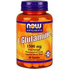 NOW Foods NOW Foods L-glutamine