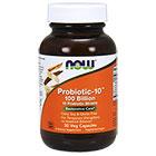 NOW Foods NOW Foods Probiotic-10
