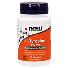 NOW Foods NOW Foods L-tyrosine