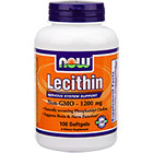 NOW Foods Lecithin