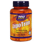 NOW Foods NOW Foods Lipo trim