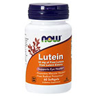 NOW Foods NOW Foods Lutein esters