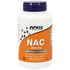 NOW Foods NOW Foods N-Acetyl Cysteine