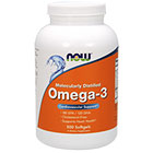 NOW Foods NOW Foods Omega 3