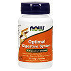NOW Foods NOW Foods Optimal digestive system