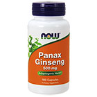 NOW Foods NOW Foods Panax ginseng