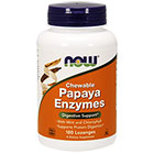 NOW Foods NOW Foods Papaya enzyme