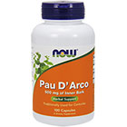 NOW Foods NOW Foods Pau d` arco