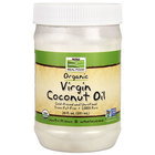 NOW Foods NOW Foods Coconut Oil Organic Virgin