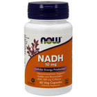 NOW Foods NOW Foods NADH + Ribose