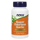 NOW Foods Super Odorless Garlic