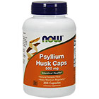 NOW Foods NOW Foods Psyllium husk