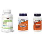 Pure Nutrition Pure Nutrition Стак за сърдечно-съдово здраве