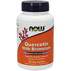 NOW Foods NOW Foods Quercetin with bromelain