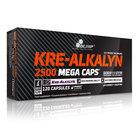 Olimp Nutrition Kre-Alkalyn 2500 Mega Caps