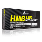 Olimp Nutrition HMB Mega Caps