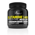 Olimp Nutrition L-Glutamine Mega Caps