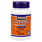 NOW Foods NOW Foods Saw palmetto