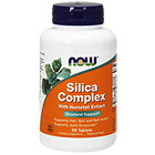 NOW Foods Silica complex