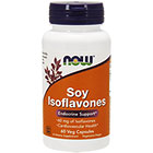 NOW Foods NOW Foods Soy isoflavones