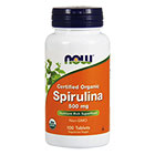 NOW Foods NOW Foods Spirulina