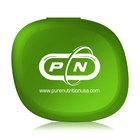 Pure Nutrition Pure Nutrition Кутия за витамини Rainbow Oval