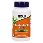 NOW Foods Testo Jack 100