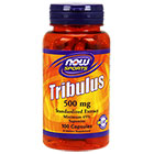 NOW Foods Tribulus terrestris