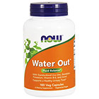 NOW Foods NOW Foods Water out